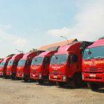 Dịch vụ vận chuyển gửi hàng từ Đồng Nai đi Ninh Bình giá rẻ