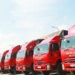 Vận chuyển gửi hàng từ Đồng Nai đi Quảng Trị nhanh trong ngày